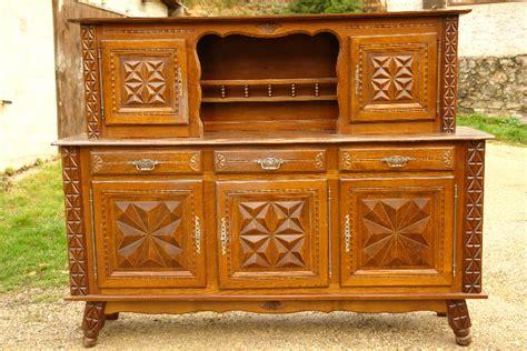 meuble buffet cuisine meubles peints valence romans montélimar