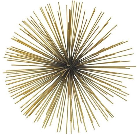 metal starburst wall decor starburst wall sculpture large gold metal wall decor 7474