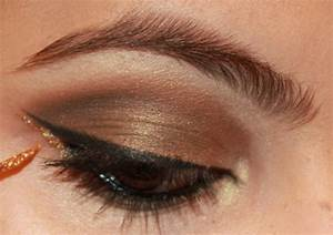 Smoky Brown Eye Makeup Tutorial Indian Makeup & Beauty Blog