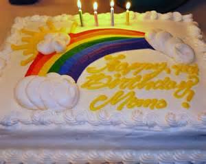 Order Birthday Cakes at Costco