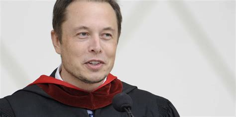 Elon Musk's Thinking Bigger Than Cars, Rockets Business