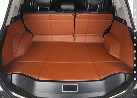 aliexpress acheter bonne qualit 233 sp 233 ciale tapis de coffre de la voiture pour toyota rav4