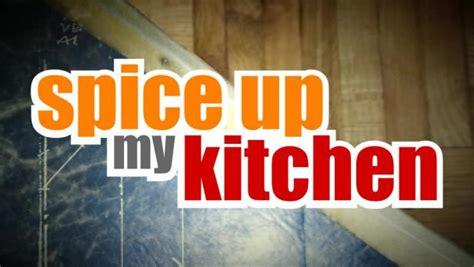spice   kitchen hgtv