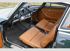Volvo P1800 S, 1966 details