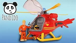 Feuerwehrmann Sam Tom : feuerwehrmann sam helikopter wallaby spielzeug ausgepackt angespielt pandido youtube ~ Eleganceandgraceweddings.com Haus und Dekorationen