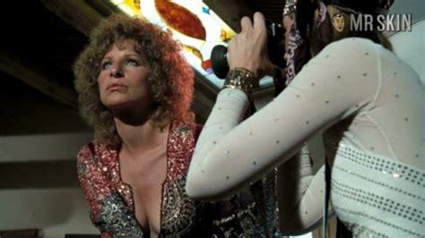 Barbra nackt Streisand News Mimi