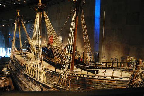 Stoccolma Museo Vasa by Vasa Galeone