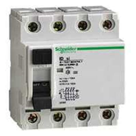 si鑒e social schneider electric 23392 quot 4p 63a 300ma s quot quot si quot quot type rcd quot schneider