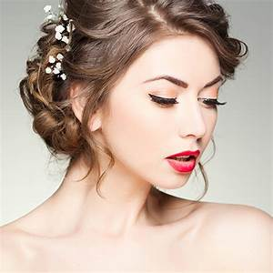 Wedding Hair Makeup Mobile Beauty By Jamie Mullenax