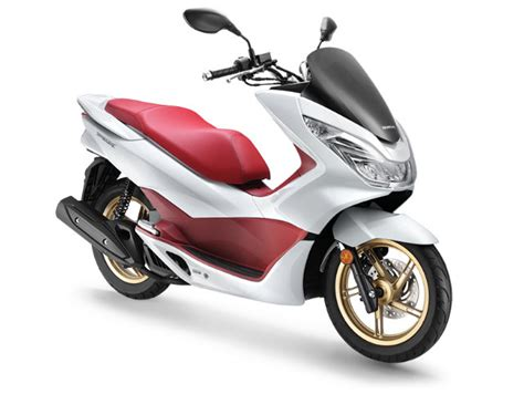Honda Pcx (2017) Price In Malaysia From Rm11,658