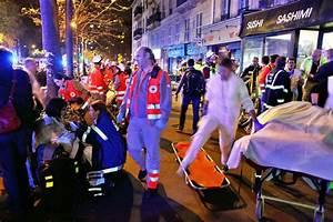 World mourns 129 dead in worst-ever Paris terror attacks ...
