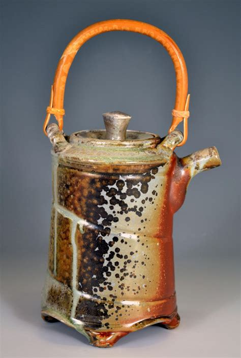Strictly Functional Pottery National Exhibit Opens Friday