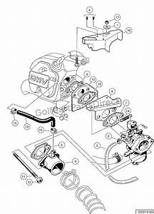 Yamaha G22a Golf Cart Gas Wiring Diagram