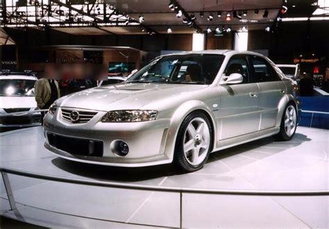 concept cars mazda  mps concept