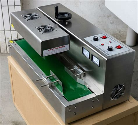 price induction sealing machines aluminum foil wads automatic sealer equipment
