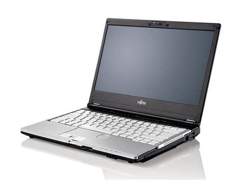 fujitsu lifebook s760 notebookcheck net external reviews