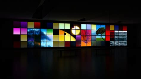 digital walls inquisition of yorgo alexopoulos multimediartist akrylic