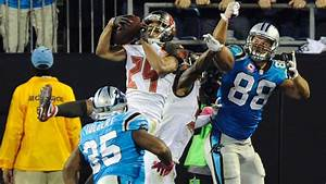 Carolina Panthers' worst loss, play came against Tampa Bay ...