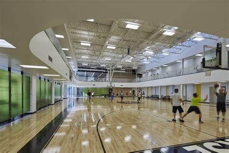 northern kentucky university student recreation center