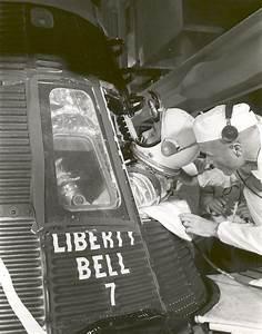 NASA - Liberty Bell 7