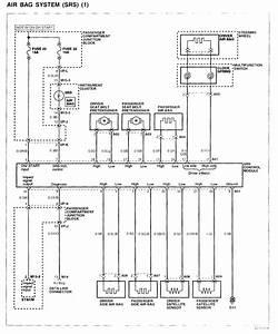 2001 Hyundai Santa Fe Fuse Diagram