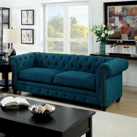 chesterfield sofa  dark teal sofas living room