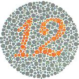 color vision deficiency test color blindness tests and facts
