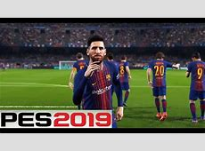 PES2019 What features can gamers use in new series