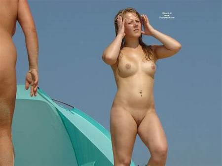 Nude Models German Teen