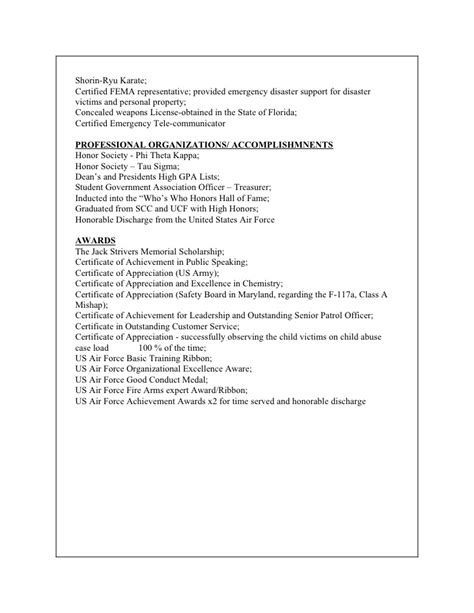 quality manager s resume