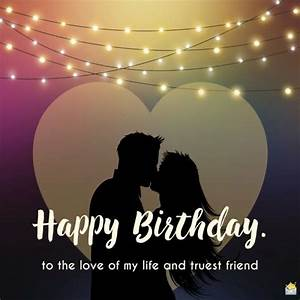 It Takes Two   Birthday wishes for lover, Romantic ...