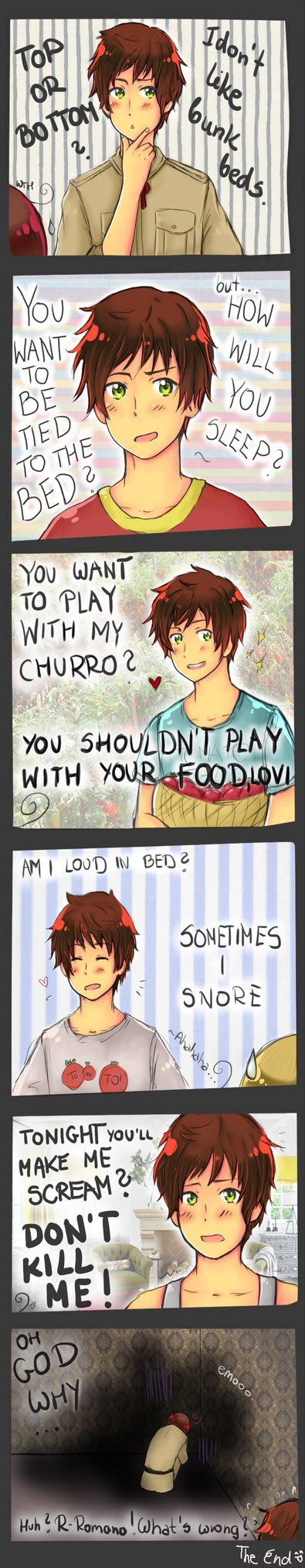 Spain Meme - aph spain meme by jaskierka on deviantart