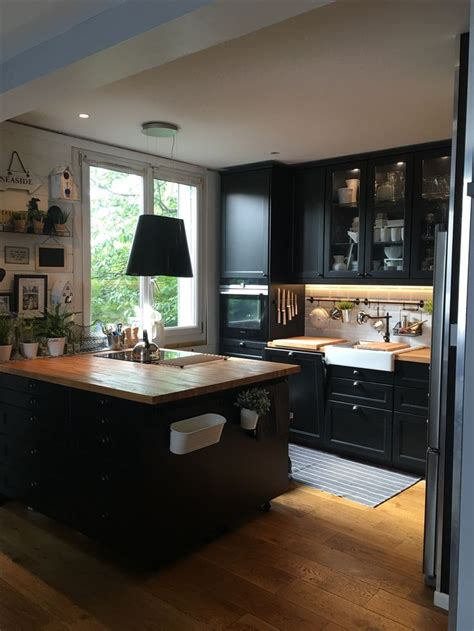 25 best ideas about armoire cuisine ikea on