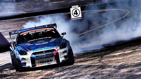 nissan skyline drift wallpaper nissan skyline gt r r35 drift race cars car wallpapers