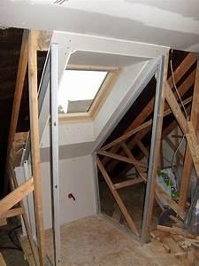 Couper Rail Placo : blog magicmanu page 30 sur 42 am nagement de notre maison ~ Melissatoandfro.com Idées de Décoration