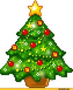 merry christmas my atheistic friends christmas tree christmas pixel art gif gif
