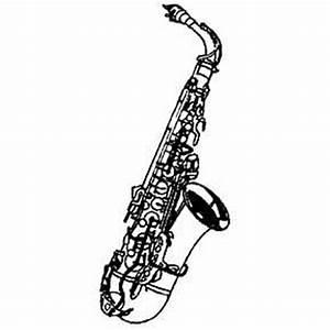 Saxophone Clip Art Free   Clipart Panda - Free Clipart Images