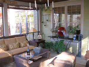 screened porch decorating pinterest