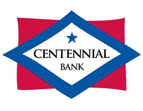Centennial Bank - Betton