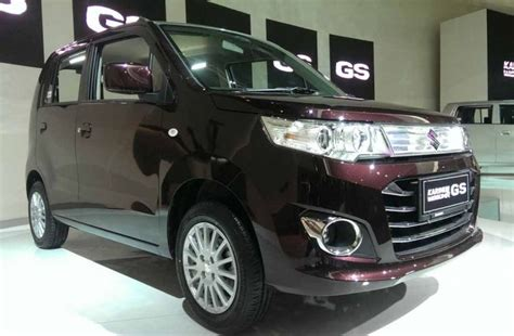 Suzuki Karimun Wagon R Gs Backgrounds by Review For A Week Karimun Wagon R Gs Ags Amt