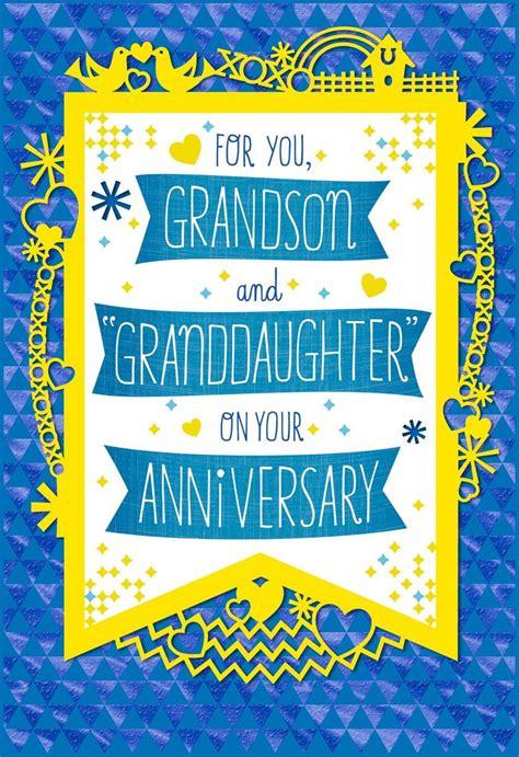 Happy Anniversary Cards Hallmark