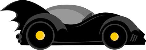Batman Car Clipart Png