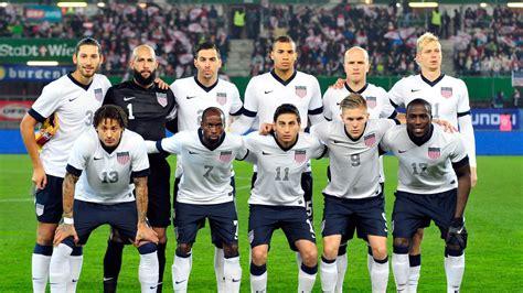 Win A Us Soccer Jersey Tonight