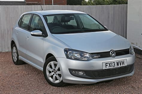 volkswagen polo buyers guide auto express