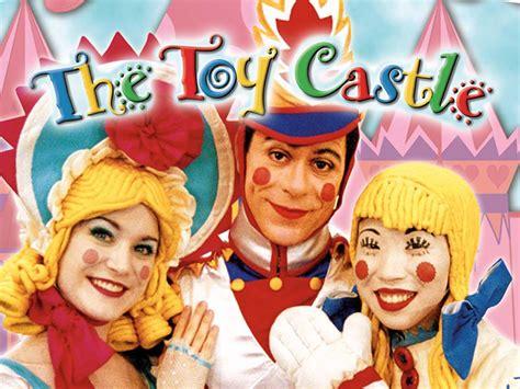 toy castle  amazon prime video uk