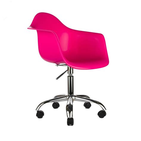 pink desk chair the diaries