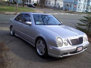 W210 E55 Amg For Sale  mercedes benz w210 e55 amg for sale