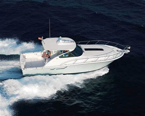 Boats Tiara Boats by Research 2012 Tiara Yachts 4300 Open On Iboats