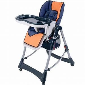 Chaise Haute Pour Bébé : chaise haute pour bebe infantastic khst02 avis tests ~ Dode.kayakingforconservation.com Idées de Décoration