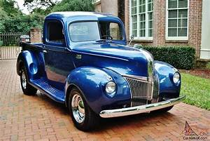 Pick Up Ford : extraordinary 1941 ford pick up outstading fully restored very rare priced right ~ Medecine-chirurgie-esthetiques.com Avis de Voitures